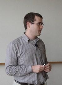 Přednáška Seam a JSF: Petr Ferschmann